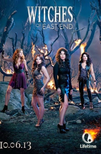 Witches of East End 2x11 Online