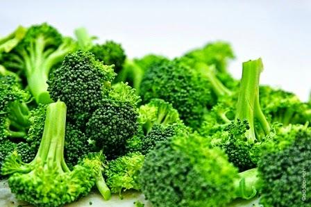 Manfaat Dahsyat Brokoli bagi Kesehatan