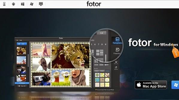 تحميل برنامج اضافة تأثيرات للصور مجانا Download Photo Effects Programs