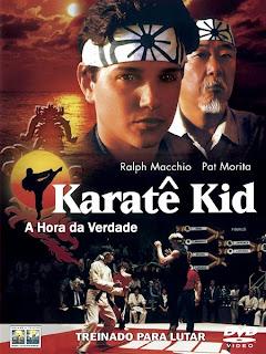 Assistir Karatê Kid: A Hora da Verdade Dublado Online HD