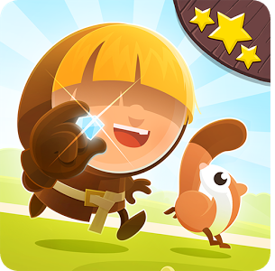 Tiny Thief v1.2.1 [Full/Unlocked]