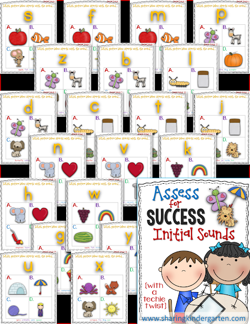 https://www.teacherspayteachers.com/Product/Assess-for-Success-Initial-Sounds-1333505