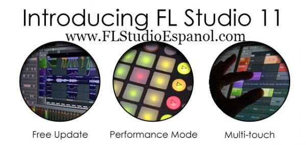Descargar FL Studio 11 Full