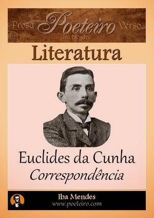 Correspondência de Euclides da Cunha