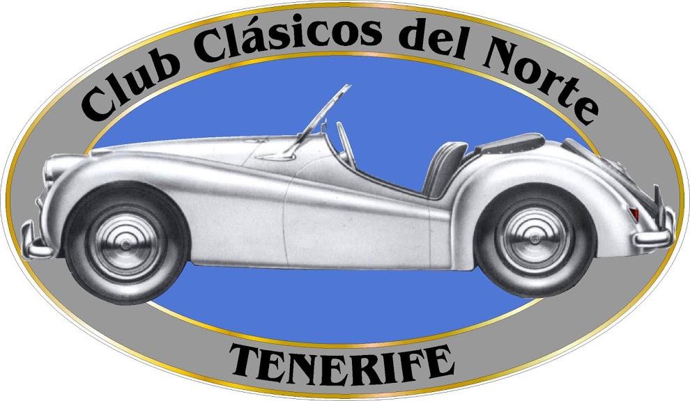 Club de Clásicos del Norte de Tenerife