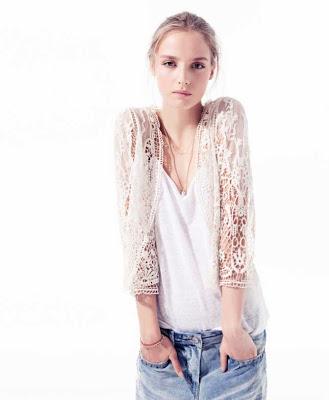 Zara LookBook 2