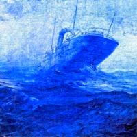 'Vaixell en alta mar (José Salís Camino)'