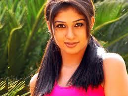 Nayanthara to replace Vidya balan