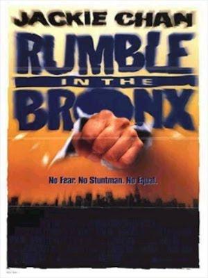 Trả Lại Sự Yên Tĩnh Cho Bronx