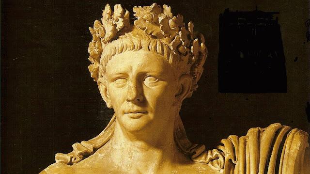 Constituciones imperiales y Derecho romano
