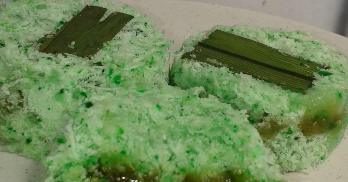 resep kue tepung ketan