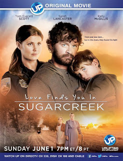 Love Finds You in Sugarcreek, Ohio (2014) Online