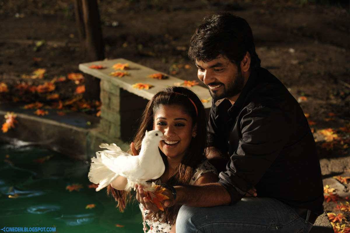Jai and Nayantara in Raja Rani (2013) Tamil Movie Stills - CineDen