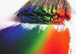 بالألوان أخطً تداويني