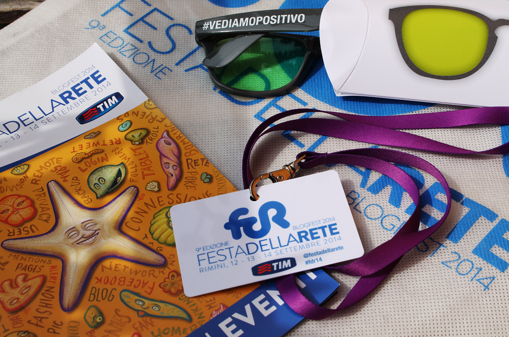 #FDR14, Rimini, Social, eating, panel,
