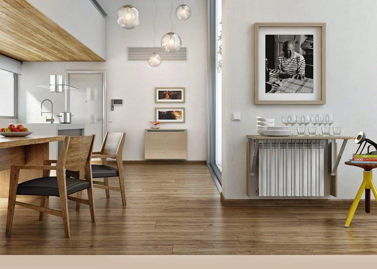 Petitecandela blog de decoraci n diy dise o y muchas - Ideas para cubrir radiadores ...