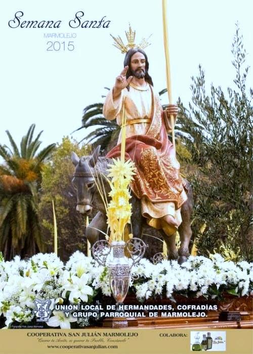 Semana Santa 2015 | Actos y Cultos