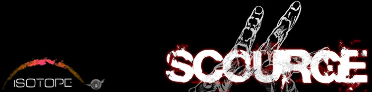 SCOURGE, a psychological 3D Thriller by TDGMods © 2013
