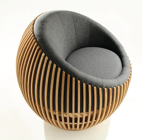 Attractive small chairs designs an interior design for Modern furniture chairs