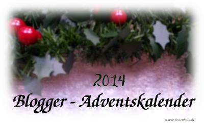Blogger- Adventskalender 2014