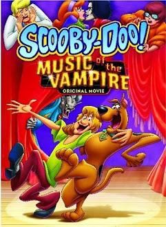 """scoby doo """"la Canción del Vampiro"""""""