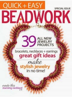 My First Jewelry Publication