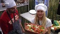 Kinga és Fecó főznek