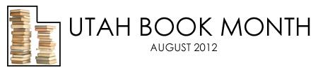 Utah Book Month Banner