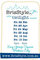 BrisStyle Indie Twilight Markets