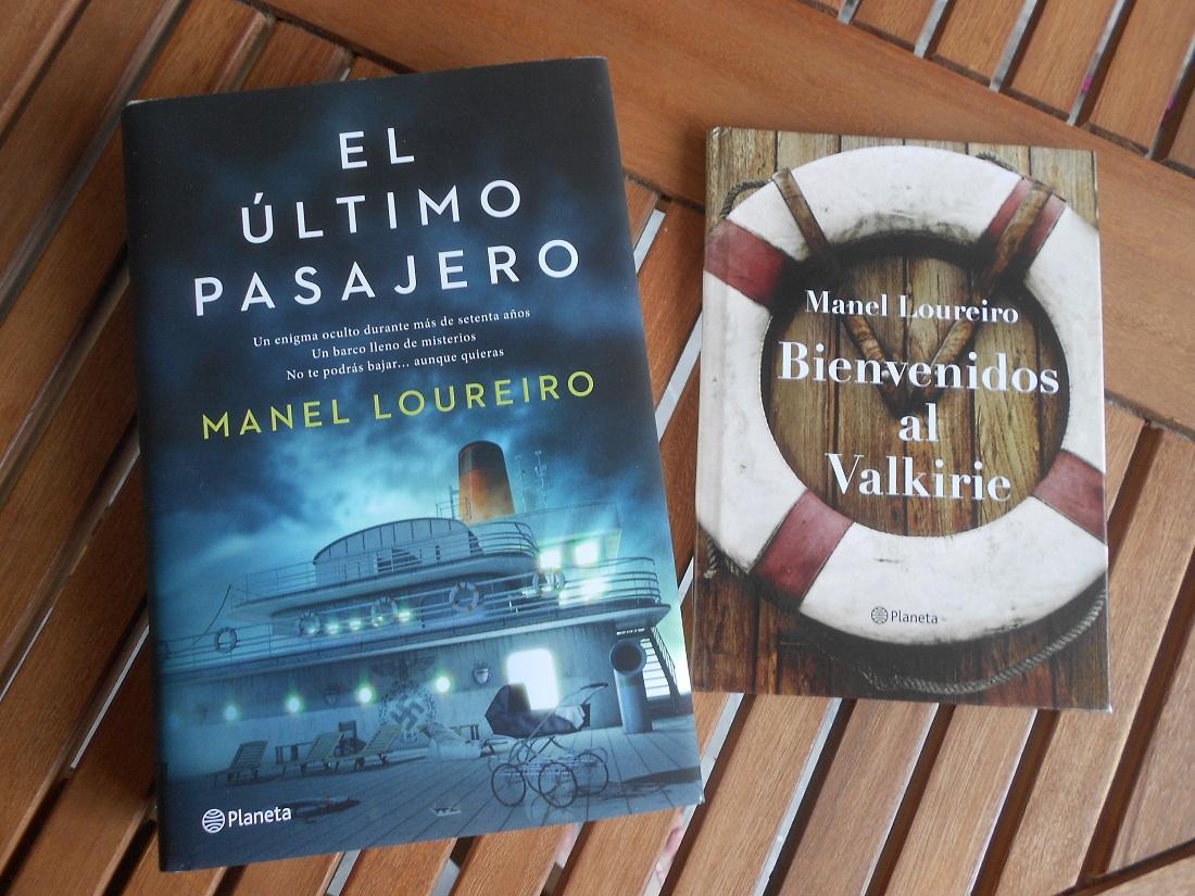 EL ULTIMO PASAJERO LIBRO EPUB