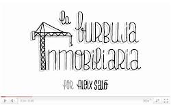 Españistán: de la Burbuja Inmobiliaria a la Crisis, por Aleix Saló