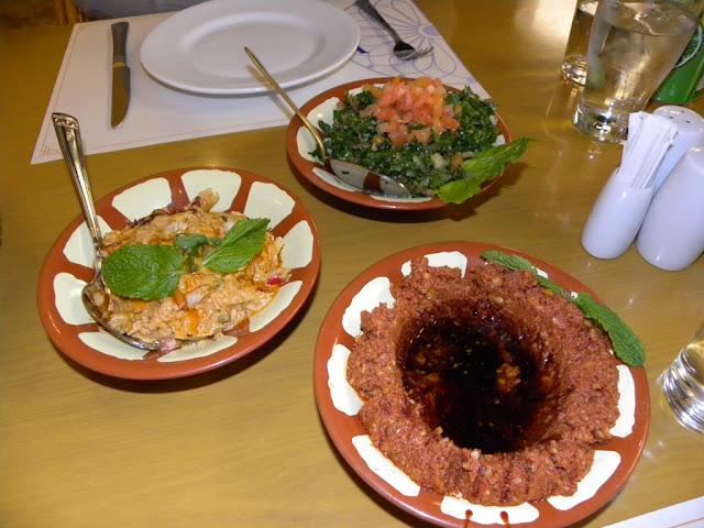 Restaurant Wafi