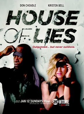 House of Lies 3ª Temporada