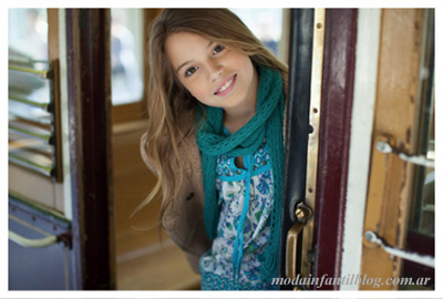 moda infantil otoño invierno 2014 mimo