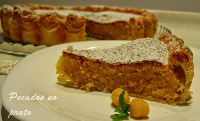 receitas de tartes