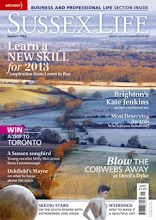 Sussex Life Jan 2013
