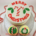 How to Have a Christmas Party Cake 2014
