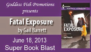 Fatal Exposure Book Blast