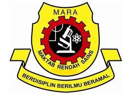 MRSM logo