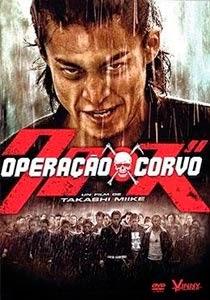 Download Operação Corvo - Dublado AVI + RMVB