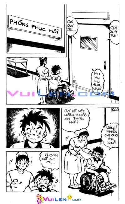 Jindodinho - Đường Dẫn Đến Khung Thành III  Tập 38 page 25 Congtruyen24h