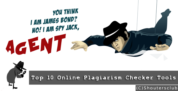 Free Plagiarism Checker for Students Online at ThePensters com