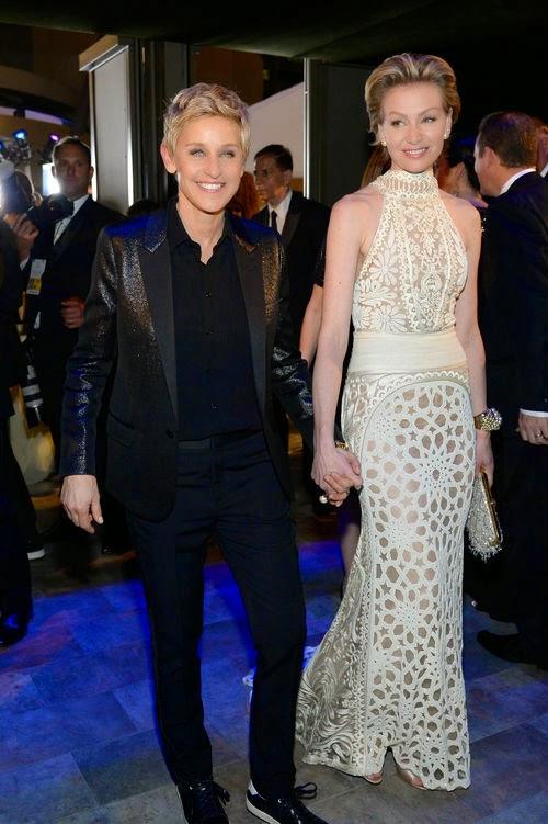 Love Rehab_ Ellen DeGeneres invested in marriage