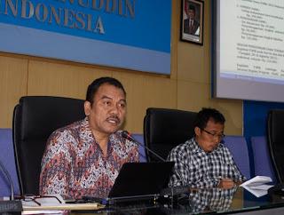 Rapat Koordinasi Panitia Pelaksana P2MB