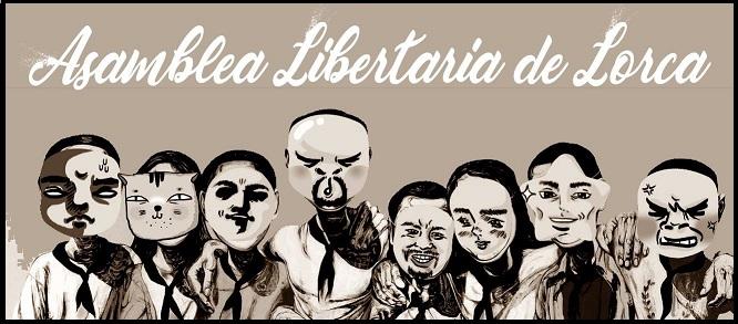ENLACE ASAMBLEA LIBERTARIA DE LORCA