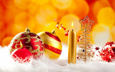 linda navidad adornos lovely christmas ornaments 1920x1200 wallpaper