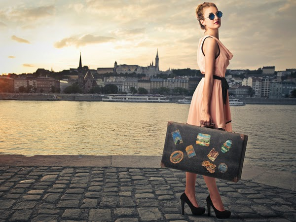 8 Tips Keamanan Saat Traveling yang Sangat Bermanfaat