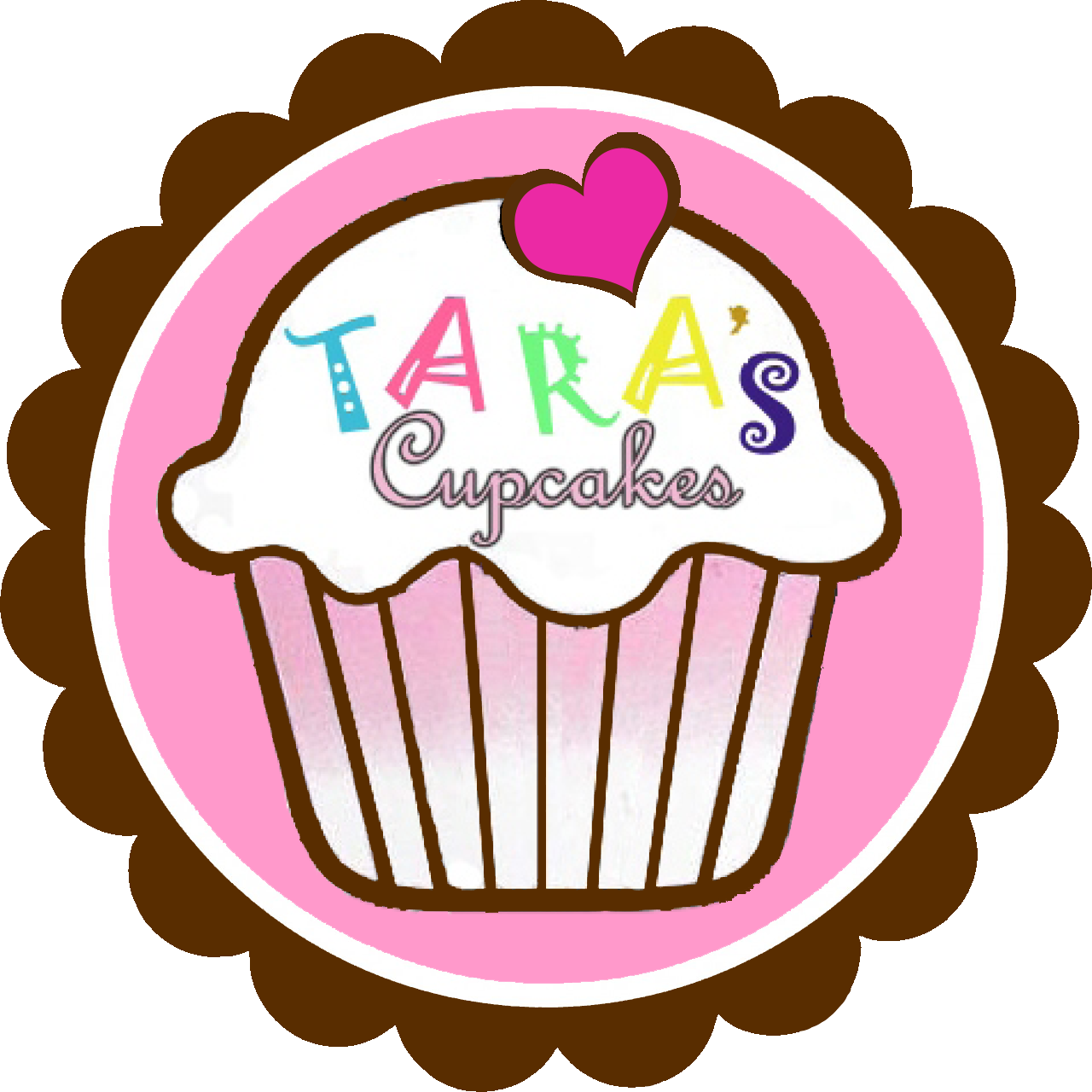 Cute Cupcake Logos Cute Cupcake Logo Png