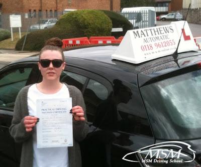 Driving Lessons Wokingham, Driving Schools Wokingham, Driving Instructors Wokingham, MSM Driving School, Matthews School Of Motoring