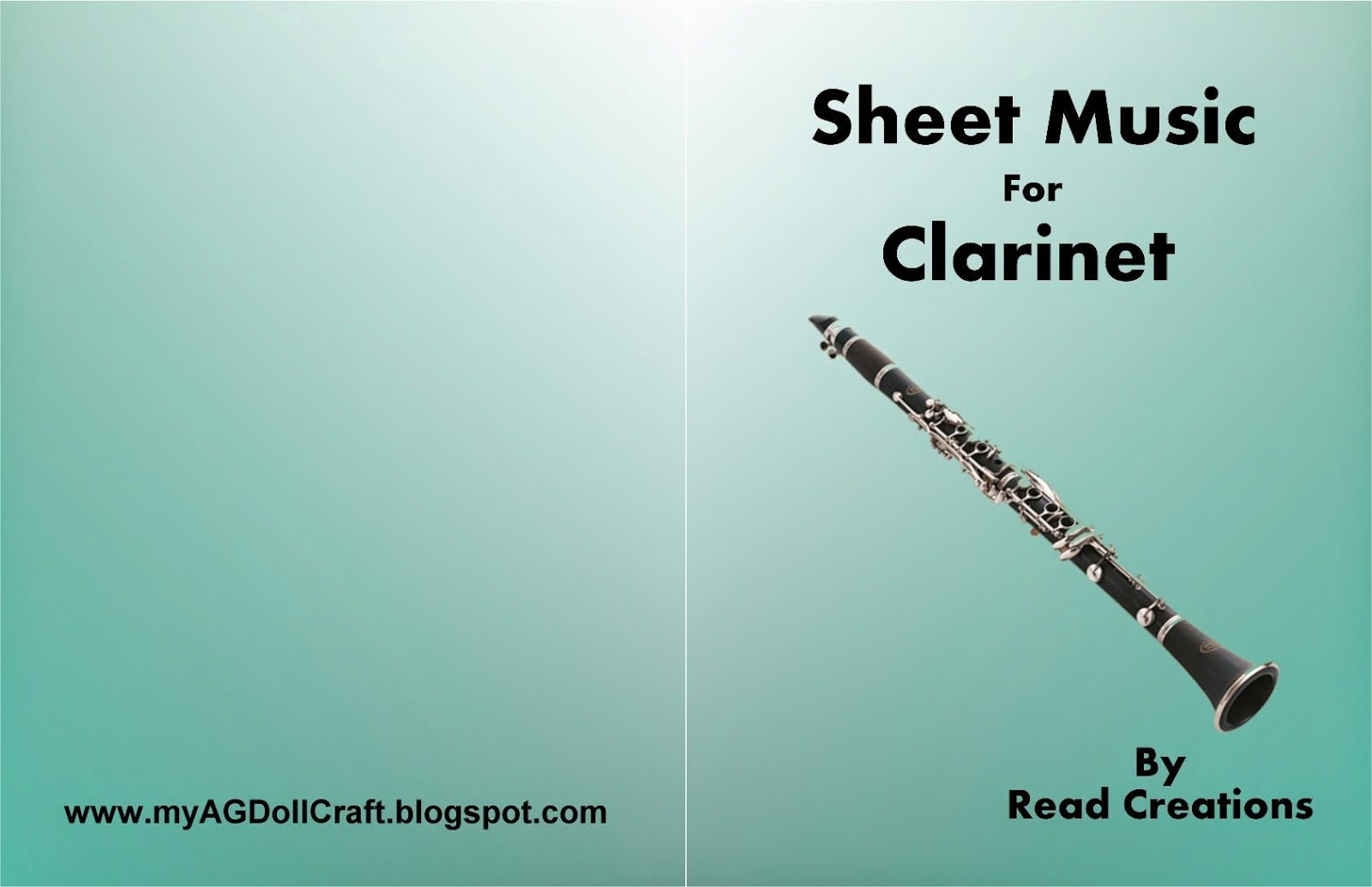 Clarinette book cover